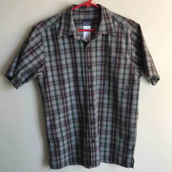 Patagonia Other - Patagonia Button Down